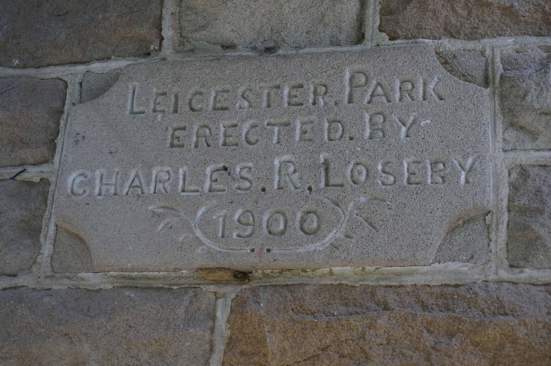 Leicester Park
