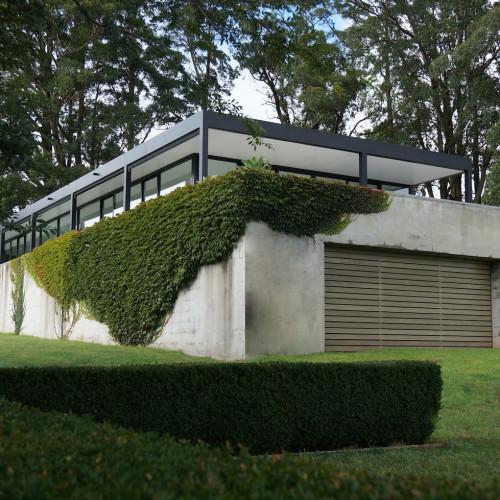 Architectural Home